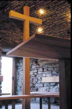 Chapel at Scottish Churches House, Dunblane