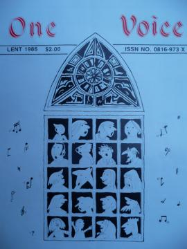 One Voice Magazine